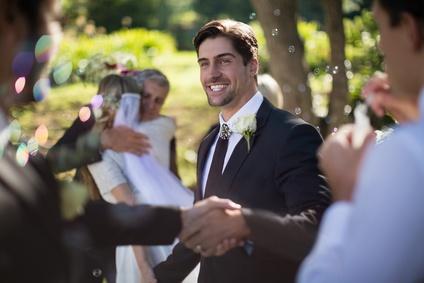 Hochzeitswünsche Persönlich Sohn