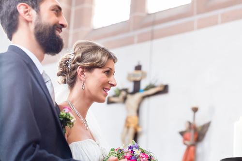 Was Passiert Eigentlich Während Einer Evangelischen Trauung