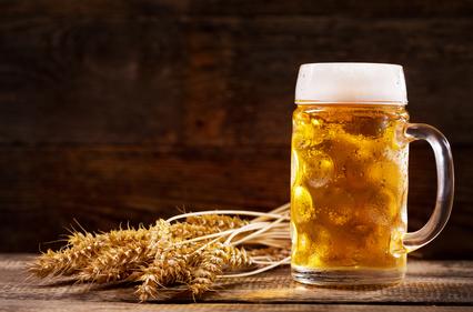 Bierhochzeit